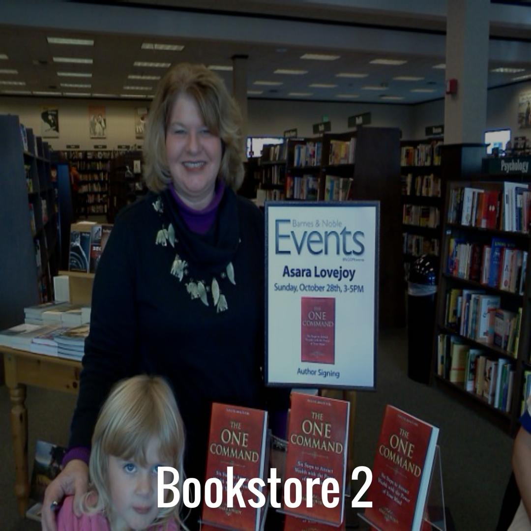 11 Bookstore 2