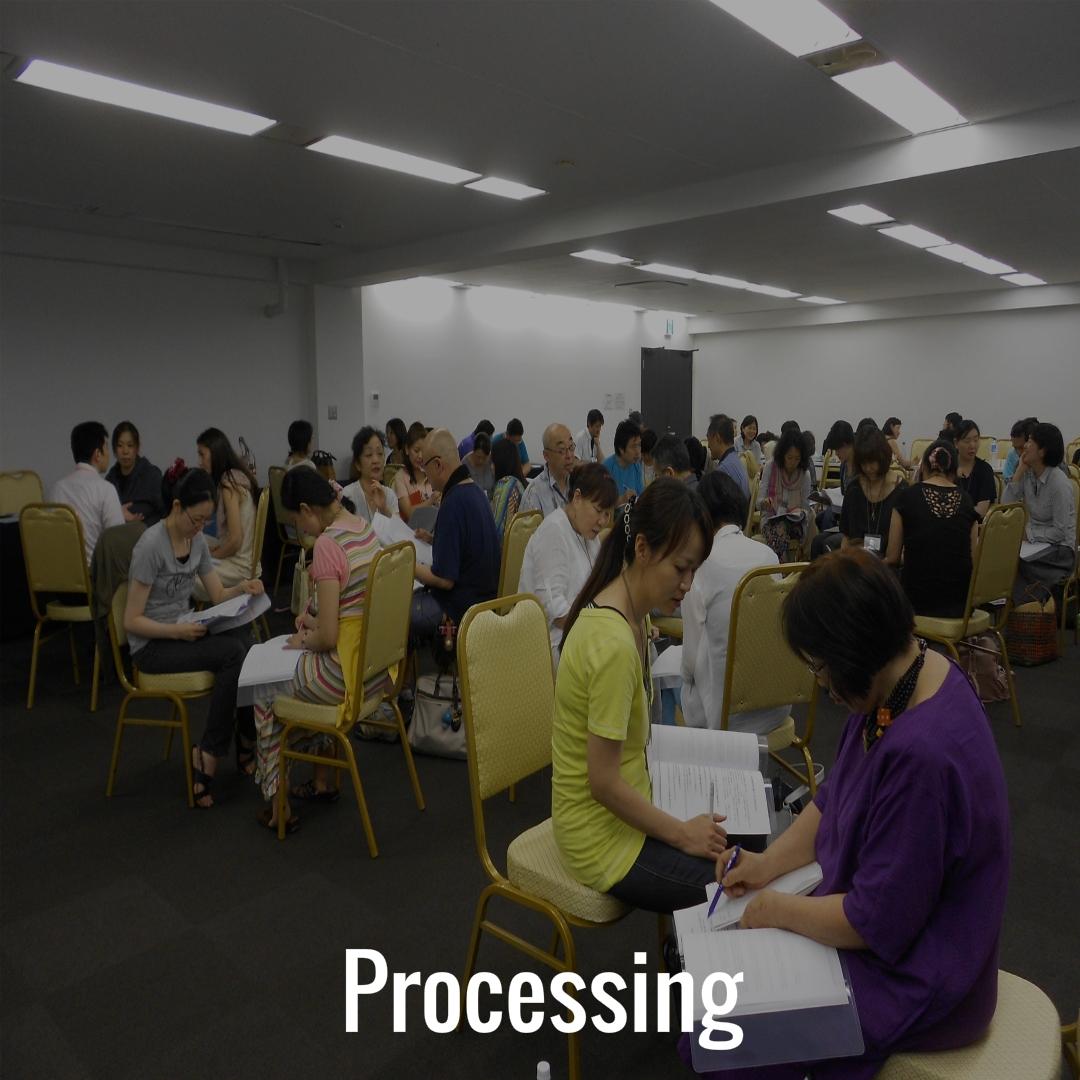 23 Processing
