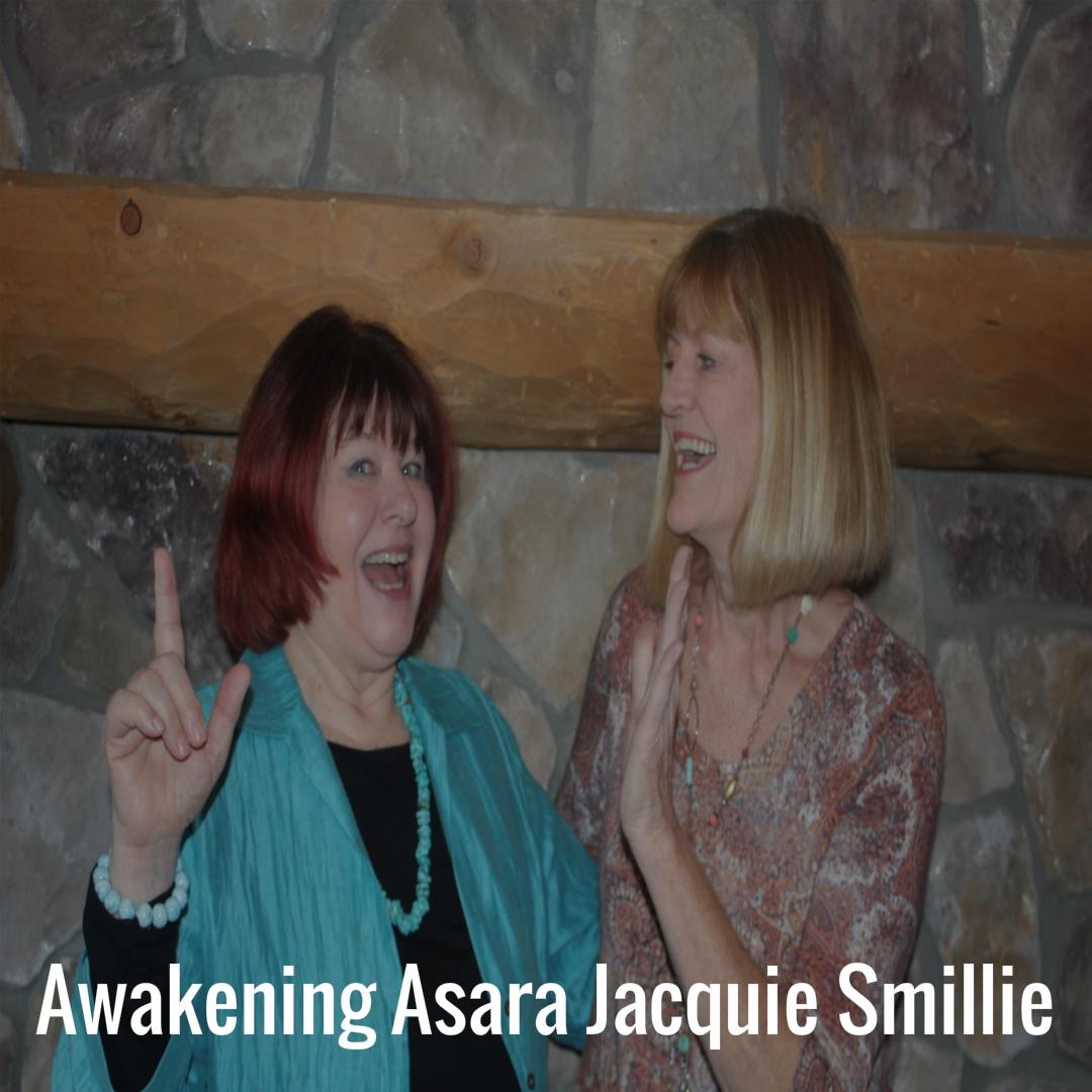 25 Awakening Asara Jacquie Smillie