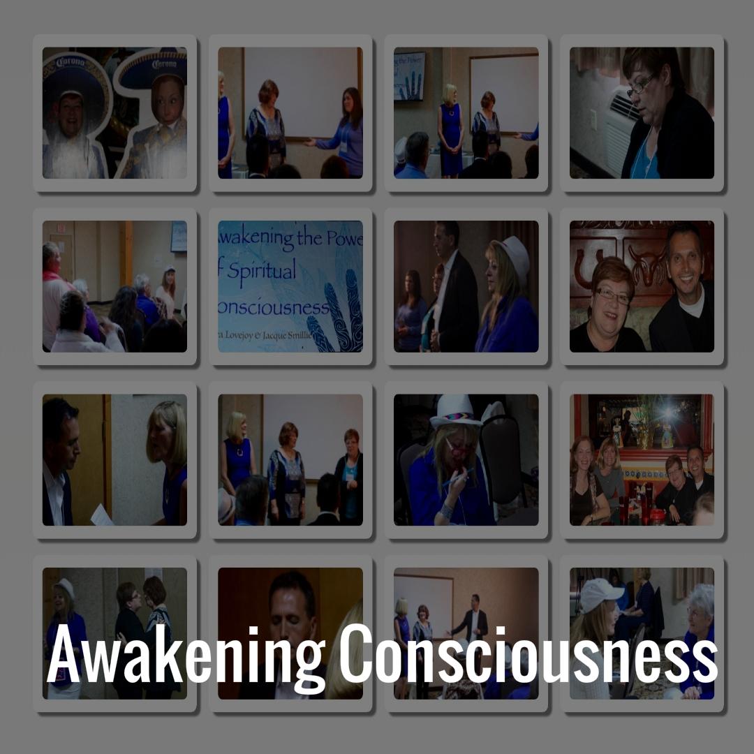 26 Awakening Consciousness