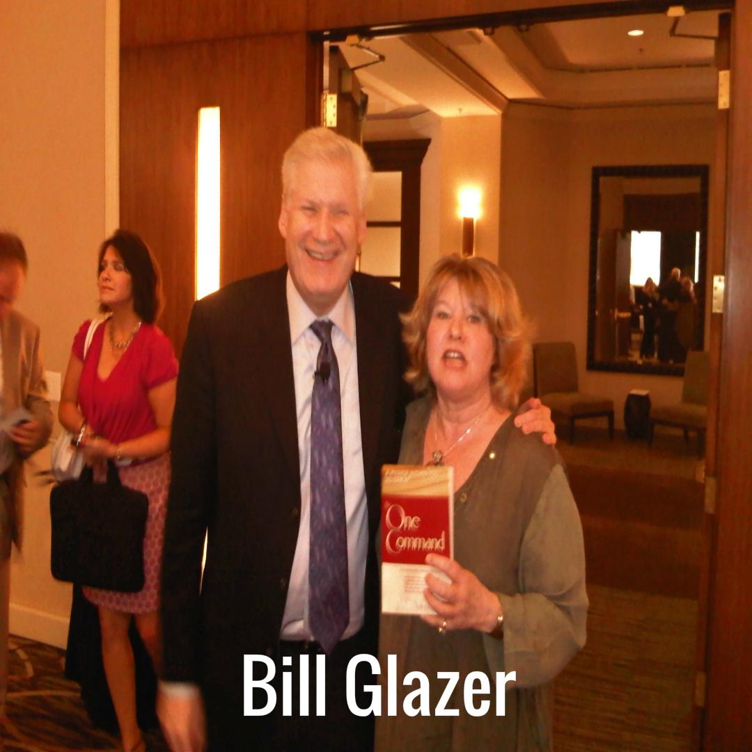 Bill Glazer