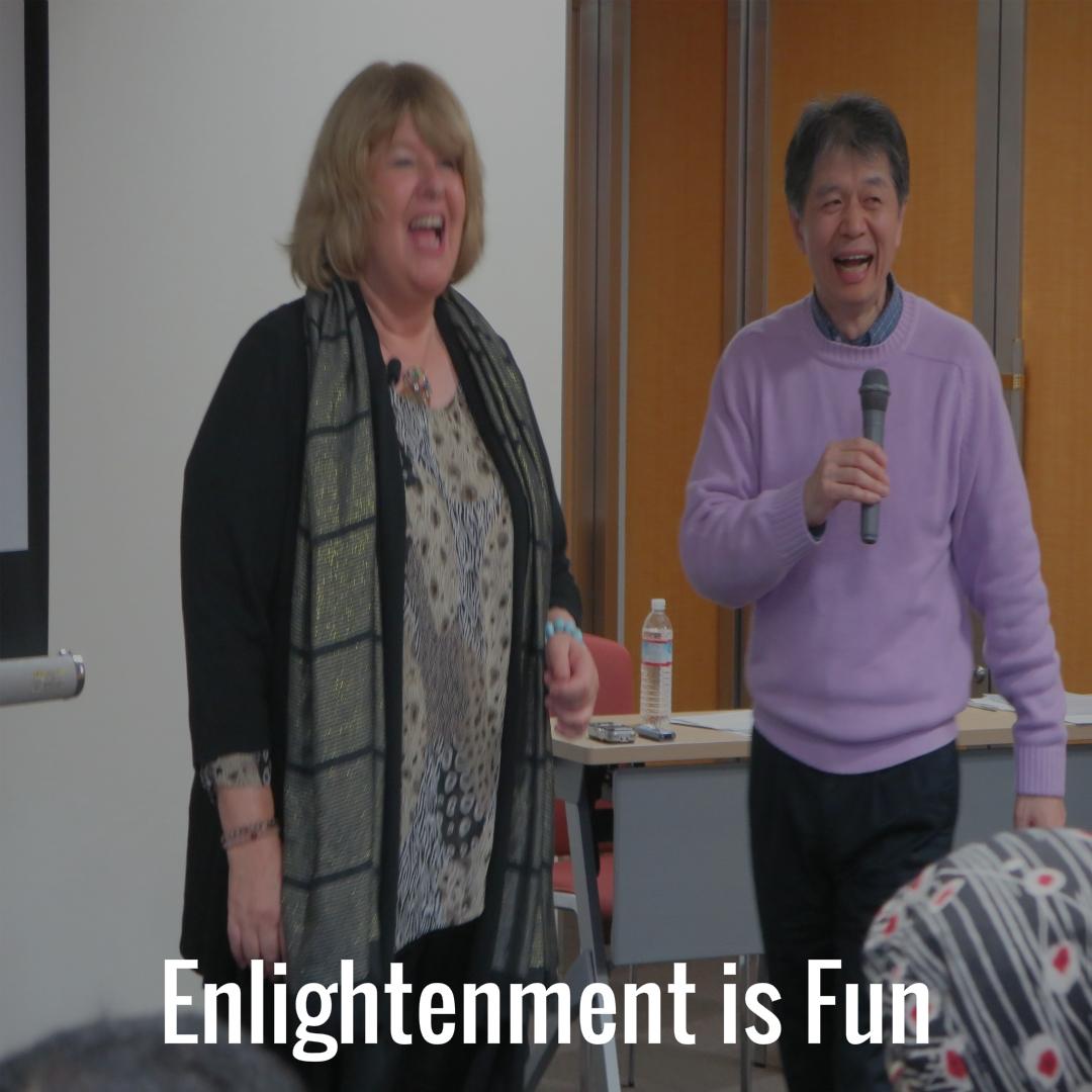 13 Enlightenment is Fun