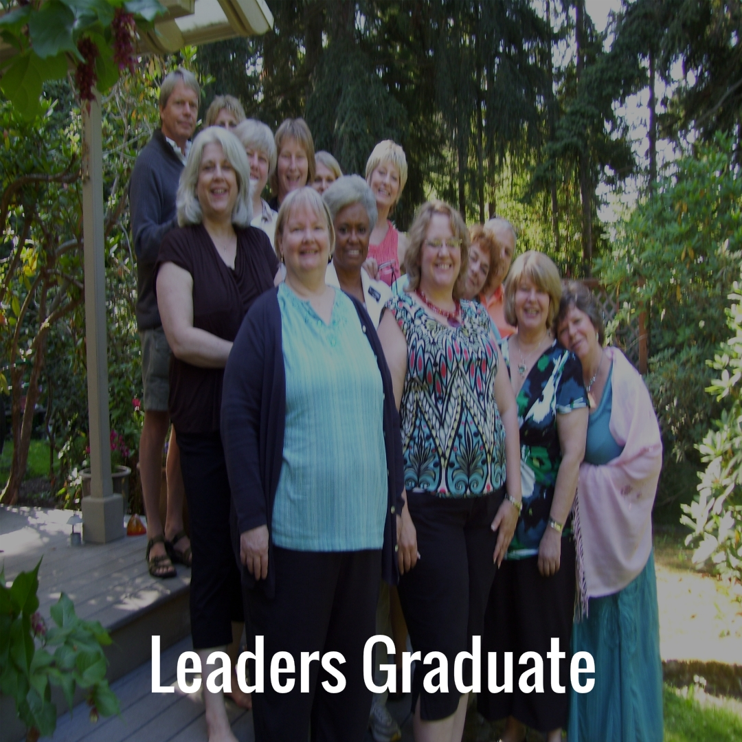 17 Leaders Graduate