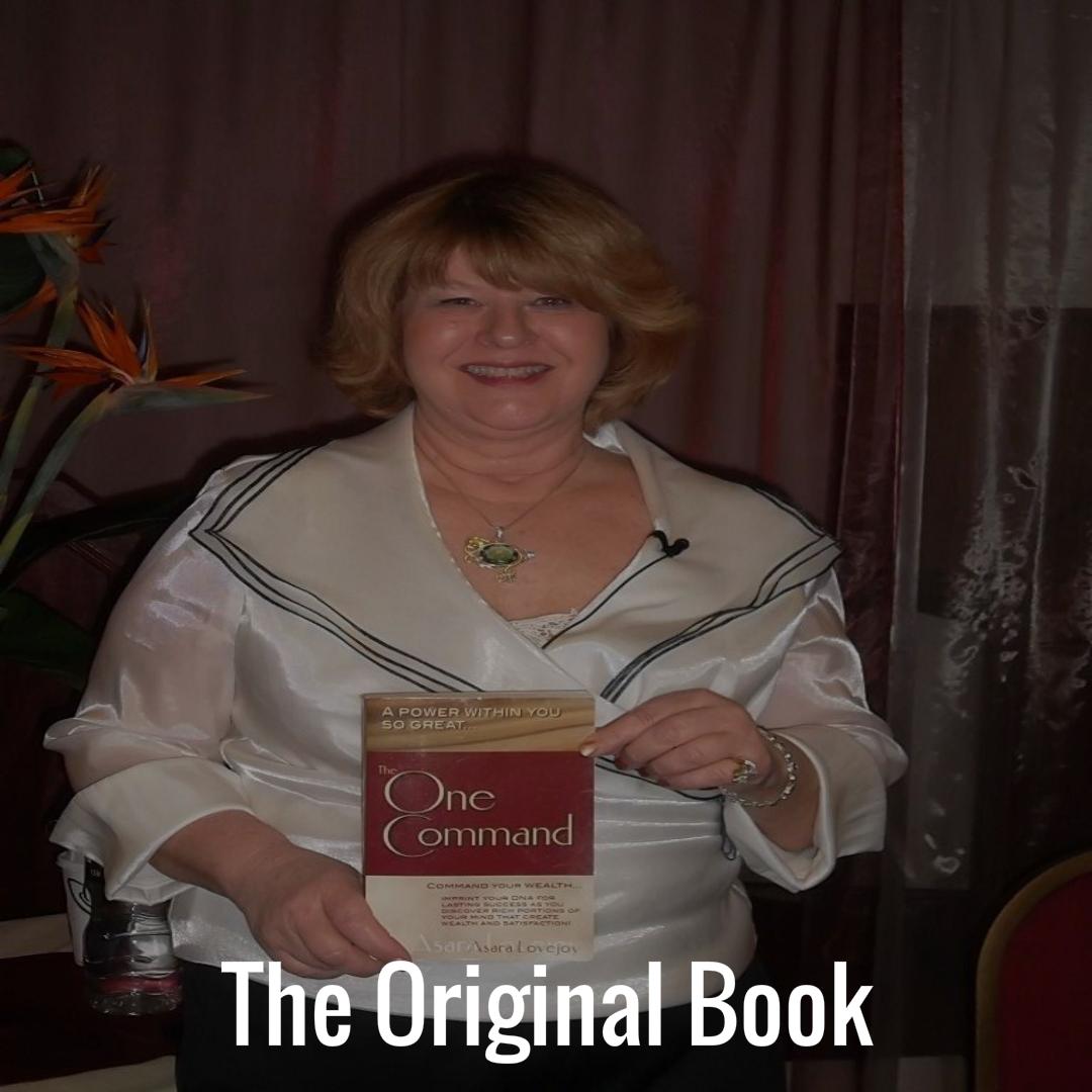 19 The Original Book