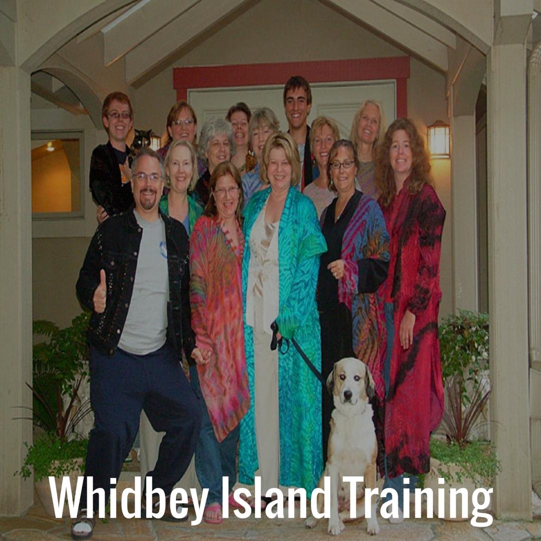 20 Whidbey Island Training