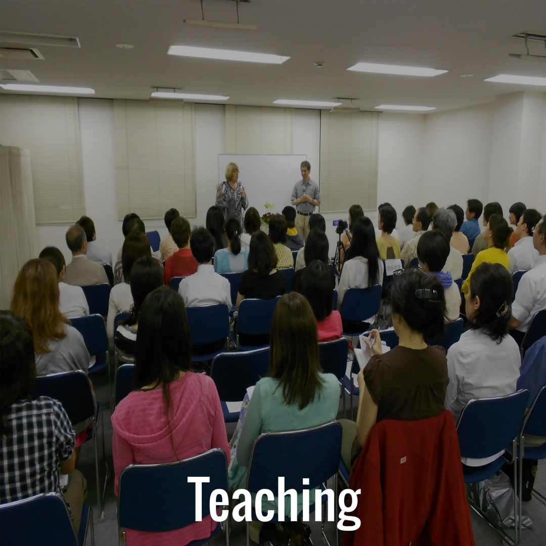 27 Teaching