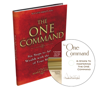 OneCommand-Book-CD
