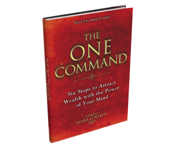 OneCommand-Book